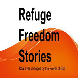 Show cover of Refuge Freedom Stories