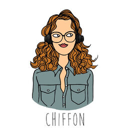 Show cover of Chiffon le podcast