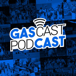 Show cover of GasCast - Bristol Rovers Podcast