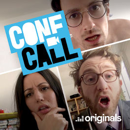 Show cover of CONF CALL
