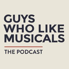 Show cover of Guys Who Like Musicals