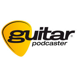 Show cover of guitar-podcaster