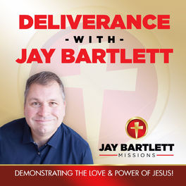 Show cover of Deliverance with Jay Bartlett