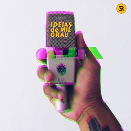 Show cover of Ideias de MIL GRAU