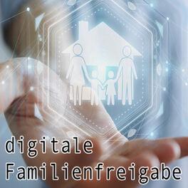 Show cover of digitale Familienfreigabe