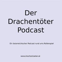 Show cover of Der Drachentöter Podcast