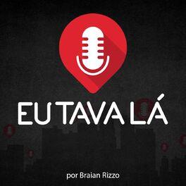 Show cover of Eu tava lá
