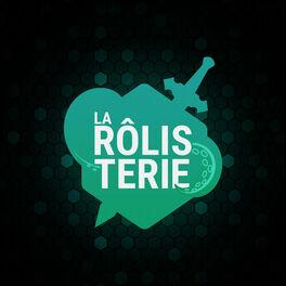 Show cover of La Rôlisterie