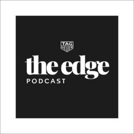 Show cover of The Edge