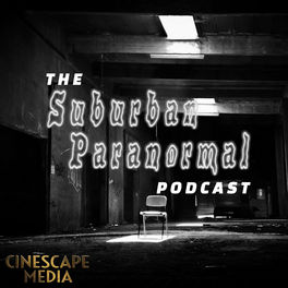 Show cover of Suburban Paranormal