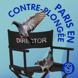 Show cover of Paris en contre-plongée
