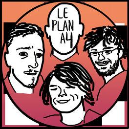 Show cover of Le Plan À Quatre