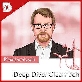 Show cover of Deep Dive CleanTech // by digital kompakt