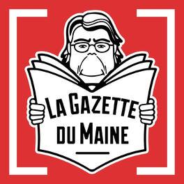 Show cover of La Gazette du Maine
