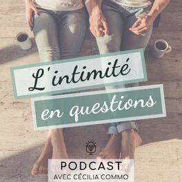 Show cover of L'Intimité en Questions