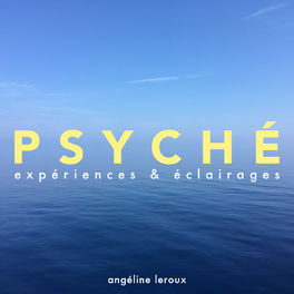 Show cover of Psyché
