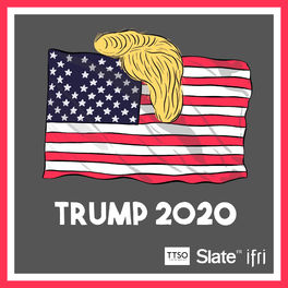 Show cover of Trump 2020