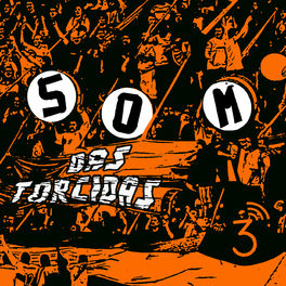 Show cover of Som das Torcidas