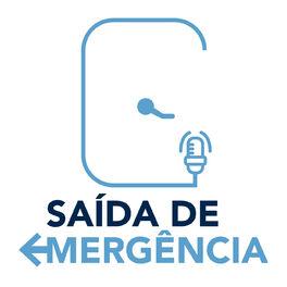 Show cover of Saída de Emergência