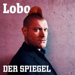 Show cover of Lobo – Der Debatten-Podcast