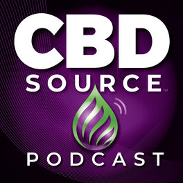 Show cover of CBD Source Podcast