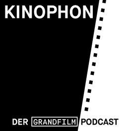Show cover of Kinophon - Der Grandfilm Podcast
