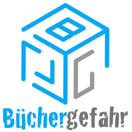 Show cover of Büchergefahr