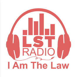 Show cover of LST's I Am The Law