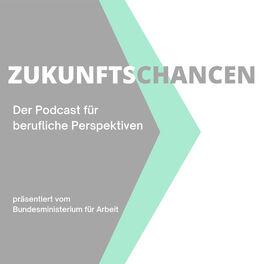 Show cover of Zukunftschancen