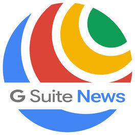 Show cover of G Suite News (auf Deutsch)