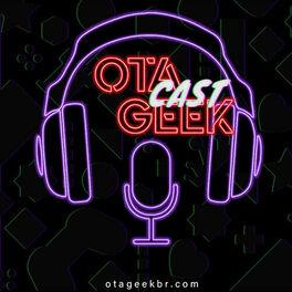 Episode cover of OTGCAST #35 The Umbrella Academy - Vamos falar sobre a 2ª temporada