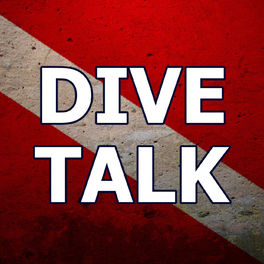 Show cover of DIVE TALK