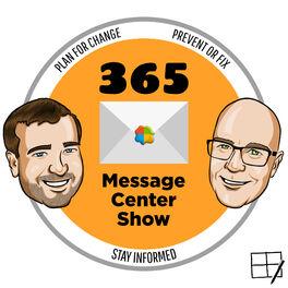 Show cover of 365 Message Center Show