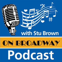 Show cover of ON BROADWAY