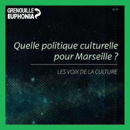 Show cover of Les Voix de la Culture - Radio Grenouille