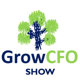 Show cover of GrowCFO Show