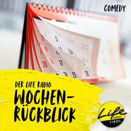 Show cover of Der Life Radio Wochenrückblick