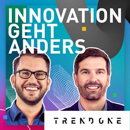 Episode cover of #10 Digitales Innovationsmanagement - Teil 2