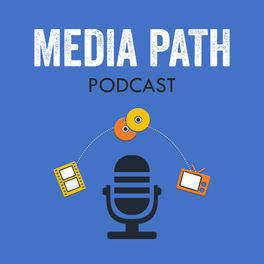 Show cover of Media Path Podcast
