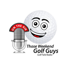 Show cover of Those Weekend Golf Guys