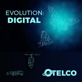 Show cover of Evolution Digital from OTELCO