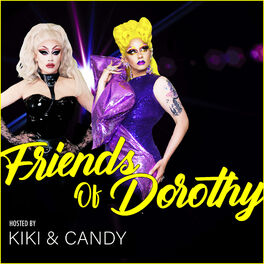 Show cover of Friends Of Dorothy