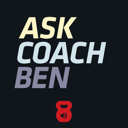 Show cover of Coach Ben Podcast