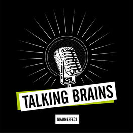 Show cover of TALKING BRAINS - The Art of Mental Performance