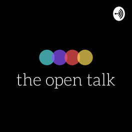 Show cover of The Open Talk