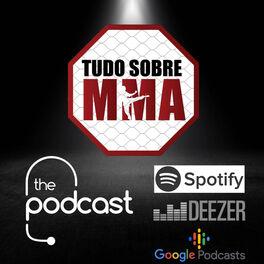 Show cover of Tudo Sobre MMA