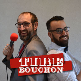 Show cover of Tire Bouchon