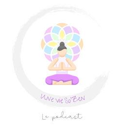 Show cover of Une vie so'zen