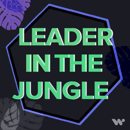 Show cover of Leader in the jungle