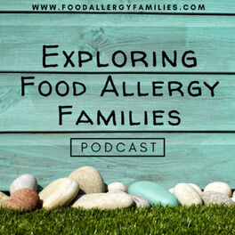 Show cover of Exploring Food Allergy Families